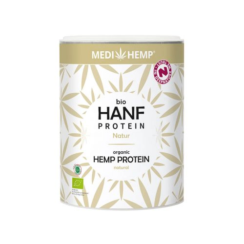 Hennep Proteïne Bio Naturel