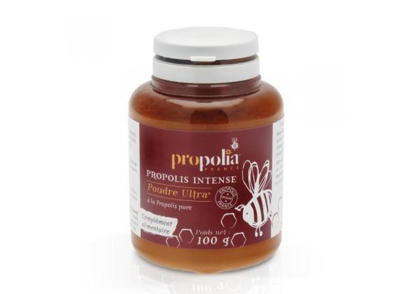 Ultra propolis poeder 100gram