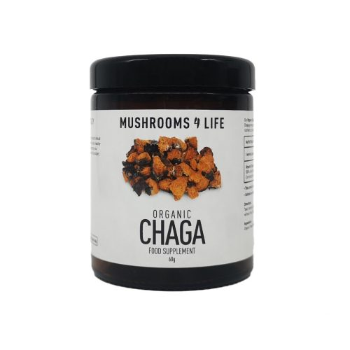 Chaga Poeder Mushrooms4Life