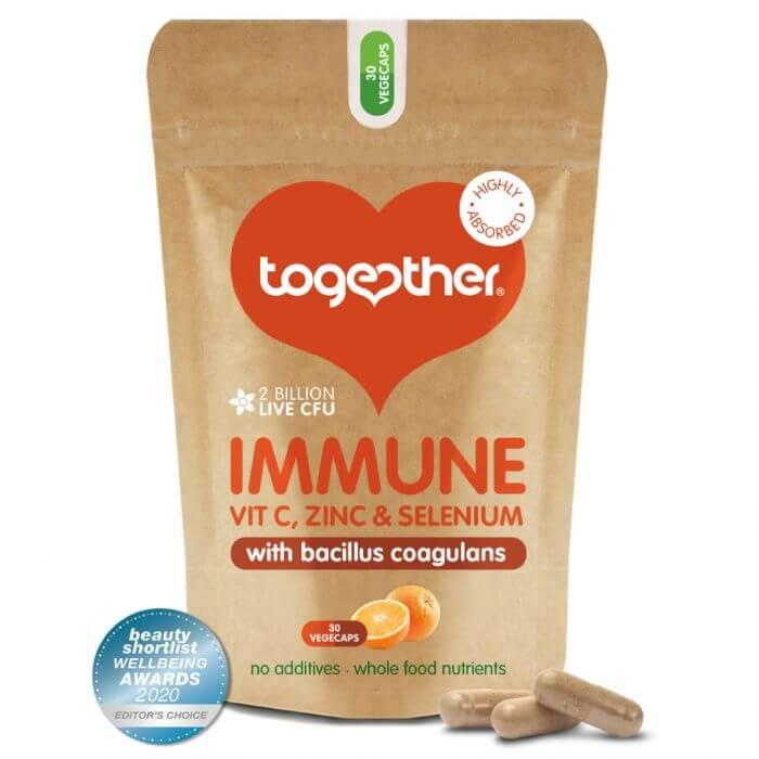 Vegan Immune support