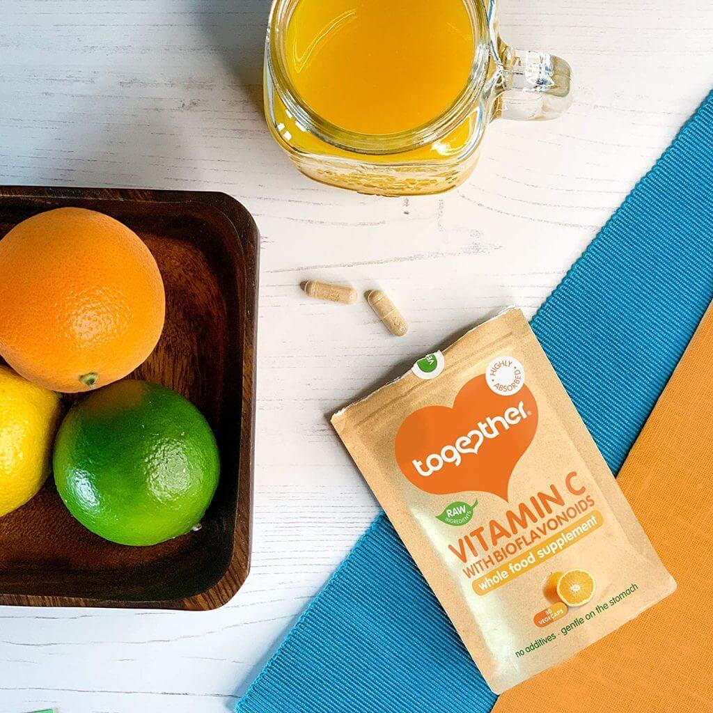vitamine c together health
