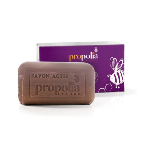 Actieve zeep met propolis-1