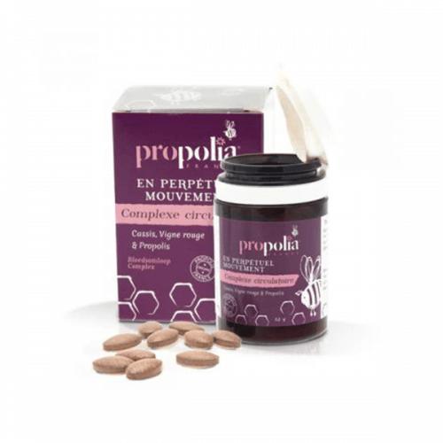 Bloedsomloop tabletten van Propolia-1