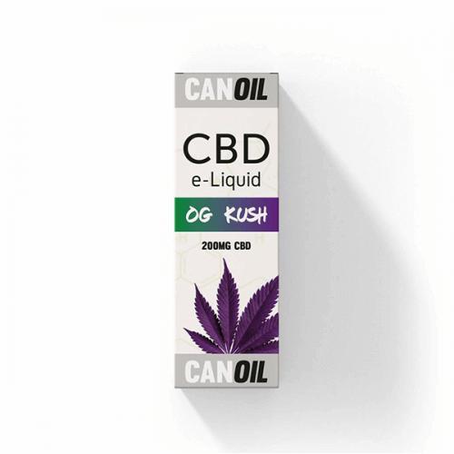 Canoil 200mg Kush CBD E-Liquid