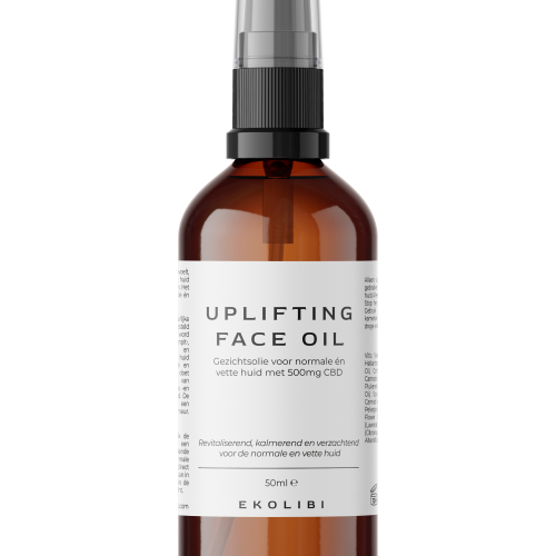 UPLIFTING FACE OIL