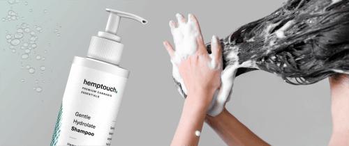 Hemptouch shampoo