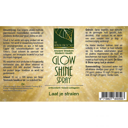 Glow & Shine spray-2