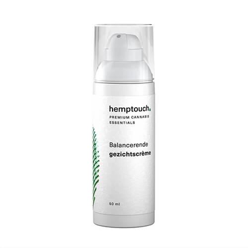 Hemptouch balancerende gezichtscrème-a