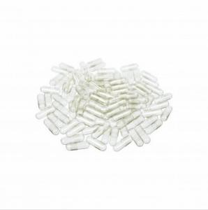 Vegetarische lege capsules