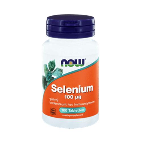 Selenium 100 μg