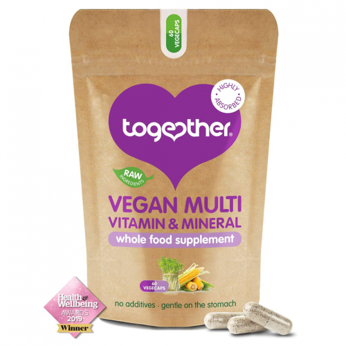 Vegan Multivitamine-2