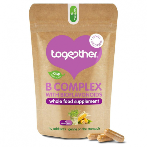 Vegan vitamine b-complex-1