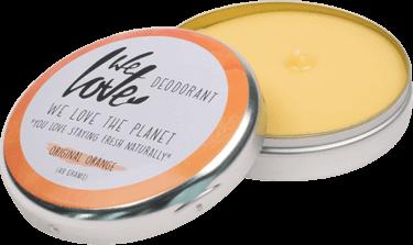 biologische deodorant