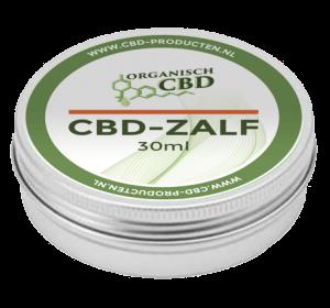 CBD zalf 30 ml