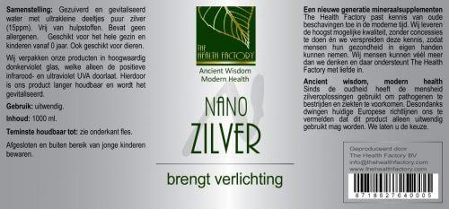 etiket nano zilver