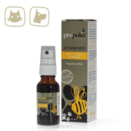 Propolis Zuiverende spray - Dierverzorging