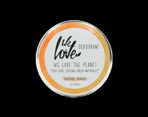 natuurlijke deodorant original orange