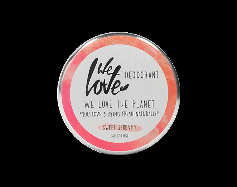 Natuurlijke deodorant Sweet Serenity