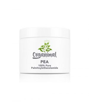 Organimal Pea - 9 gram