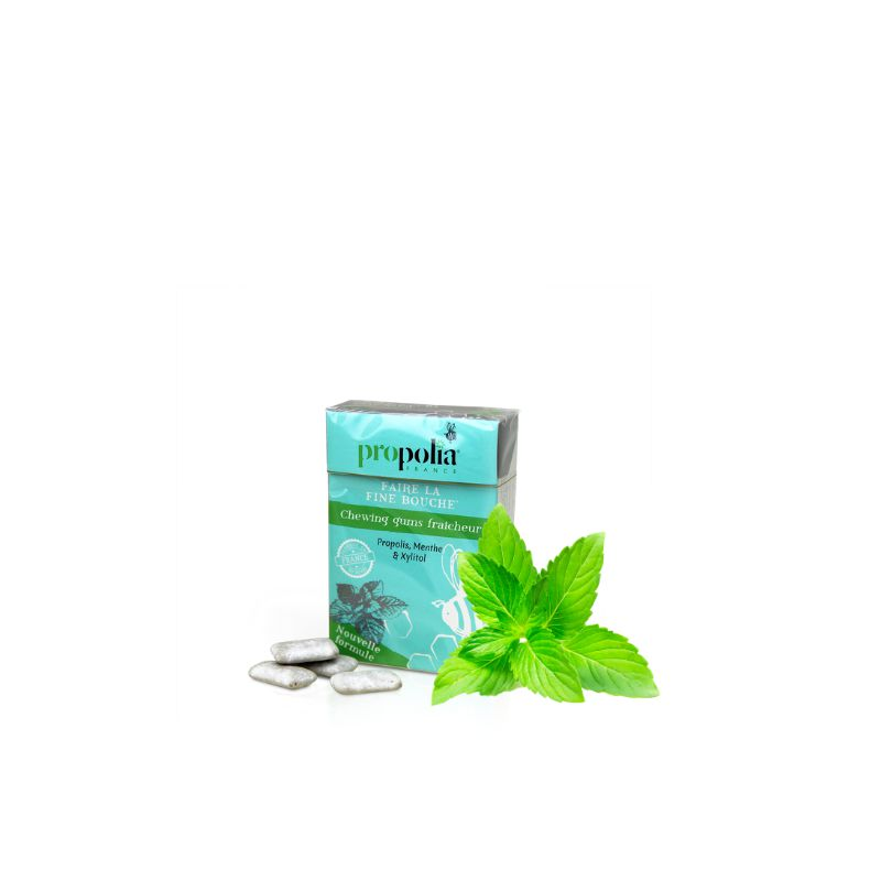 propolis kauwgom