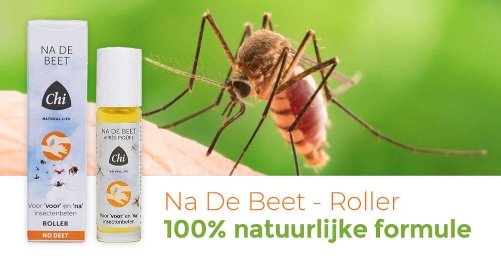 natuurlijke anti mug