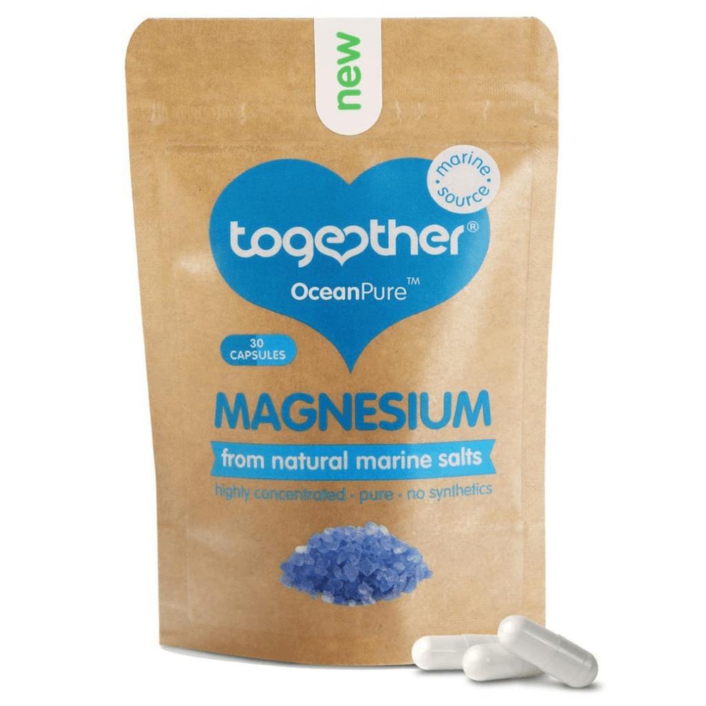 vegan magnesium-1