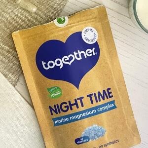 Vegan Vitamine Night Time