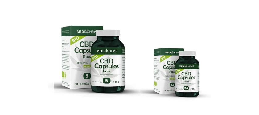Waarom CBD tabletten gebruiken